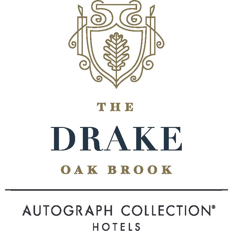 Drake Footer Logo